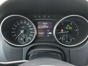 2010 Mercedes-Benz M-Class ML350 BlueTEC Kitchener / Waterloo Kitchener Area image 14