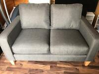 New 2 seater sofa RRP £299 John Lewis