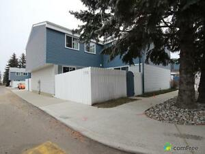 $242,000 - Townhouse for sale in Edmonton - Southwest
