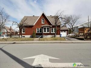 291 200$ - Maison 2 étages à vendre à Salaberry-De-Valleyfiel West Island Greater Montréal image 1