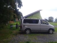 Mazda Bongo 2.5 diesel 4WD side conversion auto freetop