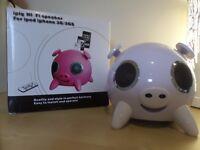 i-Pig HI-fi Speaker