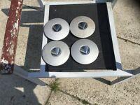 Mx5 mk1 Dasiey wheel centres