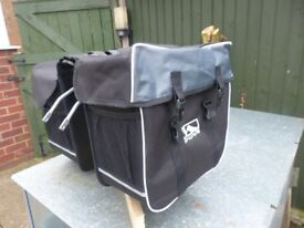 cycle pannier bags