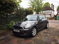 MINI HATCH COOPER SD AUTOMATIC