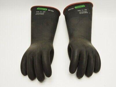 Salisbury D120 Class 3 Type I 26500v Ac Size 10 Gloves