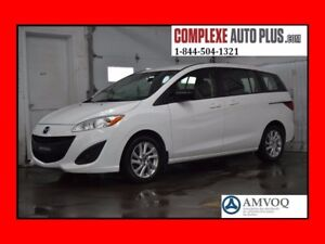2014 Mazda Mazda5 GS 6 passagers *Bluetooth,Mags