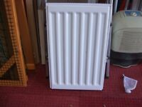 Radiator for sale, compact one year old