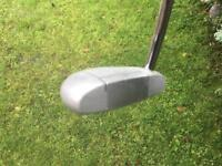 RAY COOK MALLET PUTTER