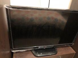 29inch LG Smart TV