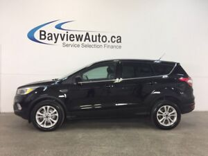 2017 Ford ESCAPE SE- 4WD|ECOBOOST|ALLOYS|REV CAM|CRUISE|SYNC!