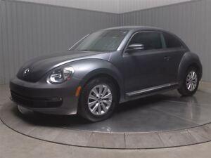 2012 Volkswagen Beetle A/C MAGS