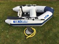 Yam Zodiac 200T Inflatable Tender