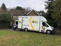 Sheffield House & Office Removals, Clearance service, Fully Insured, Man and van Friendly & Reliable