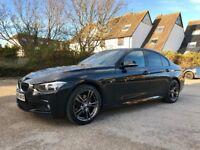2015 BMW 320d M Sport, 1 owner, FBMWSH, Immaculate, SWAP PX