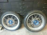 KTM HUSKY HUSABERG super moto wheels talon morad