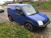 Ford connect 53 plate, 11 months MOT