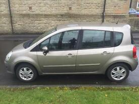2008 Renault Grand Modus 1.6 Automatic 2 Owners Superb Condition Inside and Out Stunning Condition