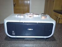 Faulty Canon MP600R Printer Scanner Copier with Ink