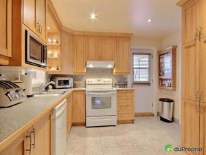 330 000$ - Maison à un étage et demi à vendre à Chomedey West Island Greater Montréal image 5