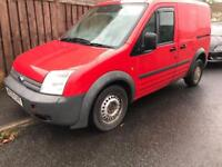 Ford transit connect T220 LX110 2009 still insured! P-ex welcome! Very reliable van