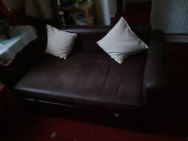 sofa bed easy pull out