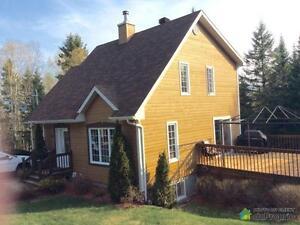 350 000$ - Maison 2 étages à vendre à St-Sauveur