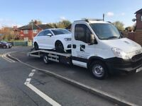 🚗🚗Manchester vehicle breakdown & Recovery Services Nation-Wide deliveries & Collection