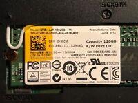 LITEONIT LJT-128L6G-11 128GB M.2 2260 (NGFF) SSD Hard Drive