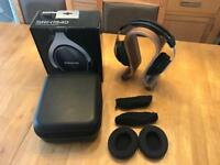 Shure SRH 1540 Headphones boxed & with stand