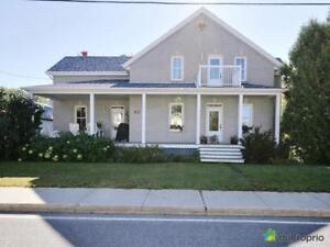 399 900$ - Maison 2 étages à vendre à St-Marc-sur-Richelieu