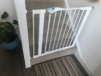 Chid Saftey Gate for sale (used it only for couple of months)