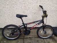 Children bike 20 inch