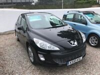 2010 Peugeot 308 1.6 Sport SALE Stock Clearance Reduced