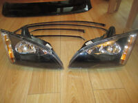 ford focus 2006 front headlights