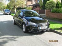 Audi A1-1.6 Tdi Sport. Superb condition A1. Full Audi sercice history one private owner from new