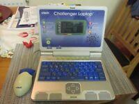 v-tech challenger laptop