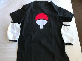 New Costume for NARUTO size XXL
