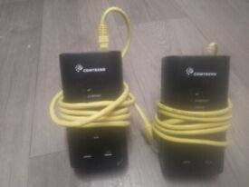 Comtrend 9020 powerline adaptors