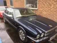 Jaguar daimler super v8 4.0l