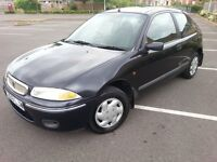 A Very Reliable and Cheap Car - 1.4 Petrol - Long MOT - Mechanically Sound - Drives Superb
