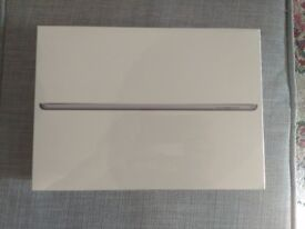 BRAND NEW BOXED AND SEALED iPad (2017) 32GB Wi-Fi, Space Grey