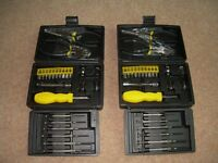 Mini Tool Kits x 2