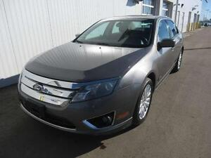 2010 Ford Fusion Hybrid $56 Weekly