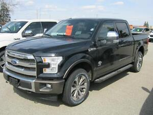 """2017 Ford F-150 King Ranch 145"""""""