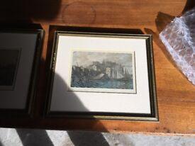 Antique prints of Newcastle upon Tyne