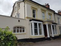 Lovely one bedroom flat in Birmingham, looking to exchange for a property within 50 miles of Exeter