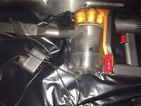 hand held dyson 34 spares or repairs £20