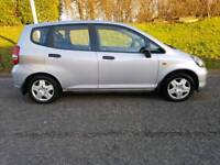 HONDA JAZZ  1.4 - S **5 DOOR HATCHBACK