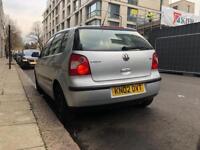 VW - Volkswagen polo (2002)